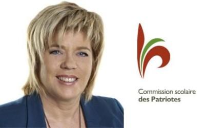 La présidente de la Commission scolaire des Patriotes demande aux candidats de prendre position publiquement