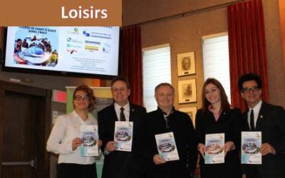 La 2e édition de la course de canot à glace de Sorel-Tracy aura lieu le 27 février