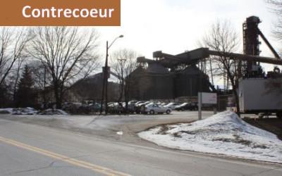 Entente de principe chez ArcelorMittal en Montérégie