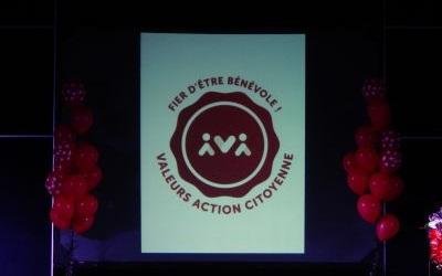 Semaine d'Action bénévole: Contrecoeur honore ses bénévoles