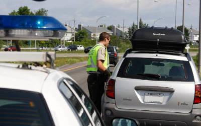 Bilan routier du long congé de la Journée nationale des patriotes
