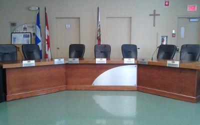 Contrecoeur adopte son budget 2017
