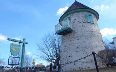 Histoire de Verchères: visites guidées