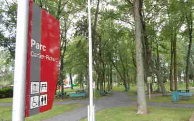 Parc Cartier-Richard: la Fête de la rentrée