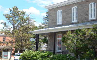Travaux à la Maison Jean-Marie-Moreau: relocalisation temporaire des services