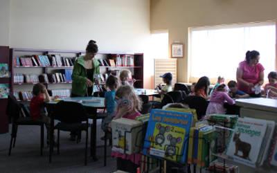 Verchères: des nouvelles de la bibliothèque