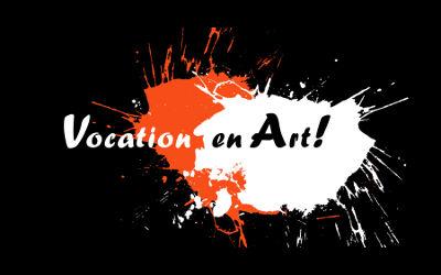 Une 10e édition pour Vocation en Art! Bienvenue aux artistes visuels et métiers d'art