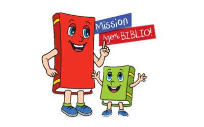 Le projet Mission Agent BIBLIO: des animations pour les 0-5 ans et leurs parents !