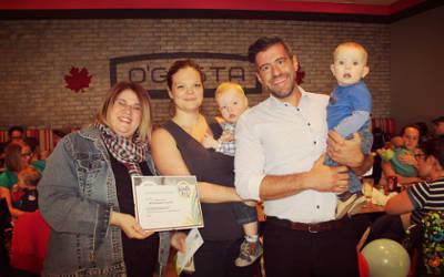 La MRC de Pierre-De Saurel souligne la Semaine mondiale de l'allaitement du 1er au 7 octobre