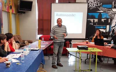 Fondation d'Autonomik!, organisme de véhicules en libre-service !