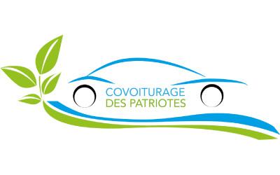 Saint-Antoine-sur-Richelieu: covoiturage des Patriotes