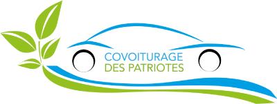 covoituragepatriotes_logo