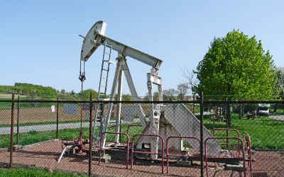 Soirée d'information sur le projet de loi 106 sur les hydrocarbures