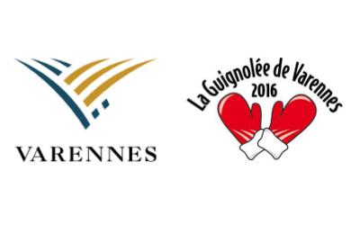 La Guignolée le dimanche 13 novembre à Varennes