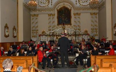 Verchères: un concert spectaculaire et illumination du parc !