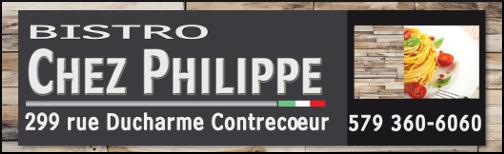 bistro chez philippe