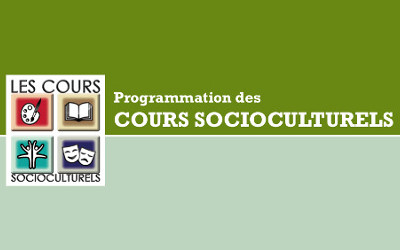 Contrecoeur: le Comité des cours socioculturels lance un appel à tous