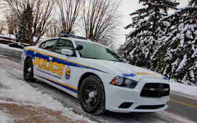 Contrecoeur: 6 arrestations lors d'une perquisition majeure