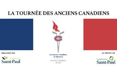 Collège et Fondation Saint-Paul: visite des Anciens Canadiens