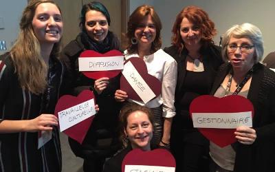 La culture, le coeur du Québec: pour des carrières durables !
