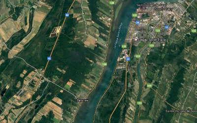 Pont Sorel-Tracy – Lanoraie: Sylvain Rochon dépose une pétition de 1 500 signatures