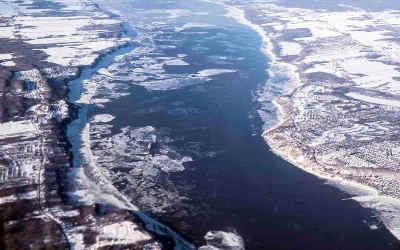 Le Québec doit être un leader dans la protection du fleuve Saint-Laurent