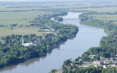 Un nouveau règlement sur les cours d'eau est adopté à la MRC de Pierre-De Saurel