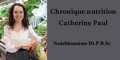 chroniquenutrition