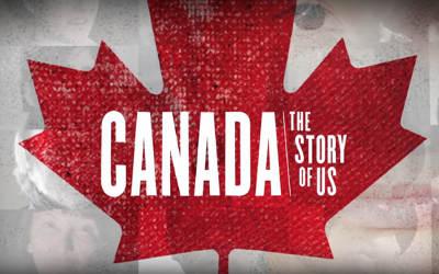 Série télévisée The Story of Us à CBC: «Le gouvernement doit dénoncer cette série offensante pour le Québec et les francophones du canada»