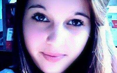 Appel à la population: disparition de Julie Gagnon
