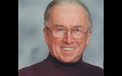 Verchères: un dernier hommage à M. Magella Michaud