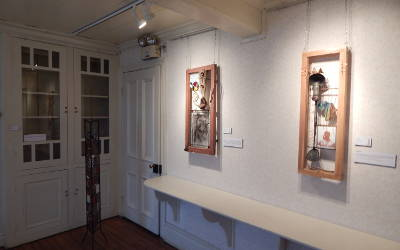 Culture C: un appel aux artistes en arts visuels