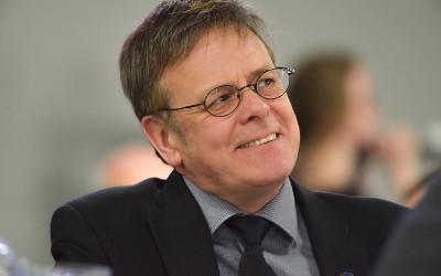Sylvain Rochon: le Parti Québécois a un plan solide dont Richelieu a besoin pour les soins et le soutien à domicile