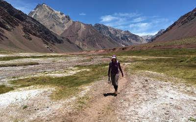 Chronique aventure: descendre pour mieux remonter