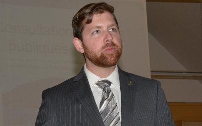 Xavier Barsalou Duval: « La réglementation sur la navigation de plaisance devrait être transférée aux municipalités »