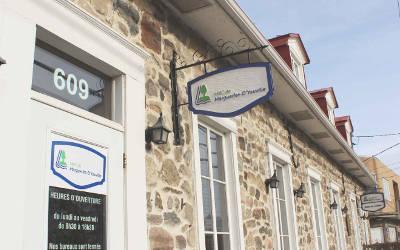 Deux pôles logistiques en Montérégie pour développer l'économie québécoise