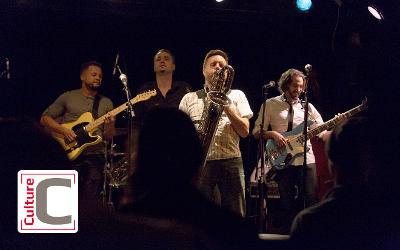 Les Rendez-Vous du parc Cartier-Richard: Voodoo Jazz