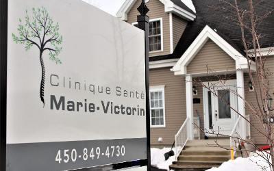 La Clinique Santé Marie-Victorin de Verchères: tout pour votre bien-être à deux pas de chez vous!