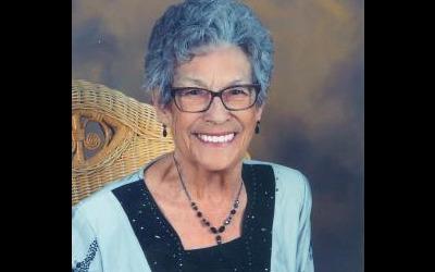 Verchères: un dernier hommage à Mme Agathe Tremblay-Brodeur