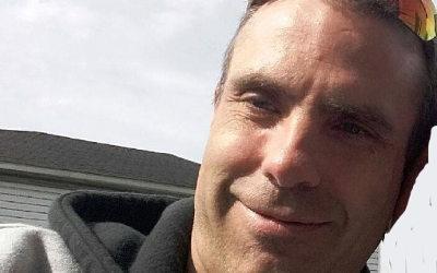 Introductions par effraction et vol: un suspect, Patrick Lavallée, recherché