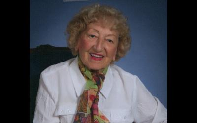 Verchères: un dernier hommage à Mme Bernadette Lagüe-Gamache