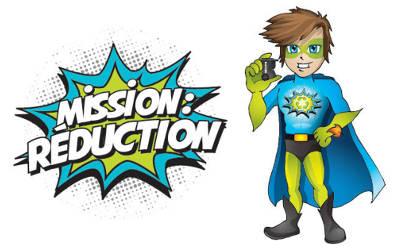 Bilan après 1 an de compostage: Mission Réduction, une mission à poursuivre!