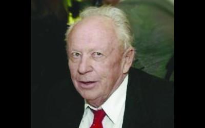 Calixa-Lavallée: un dernier hommage à M. Carmel Jacques