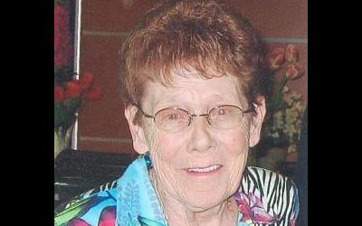 Contrecoeur: un dernier hommage à Mme Gilberte Berthiaume Lacroix