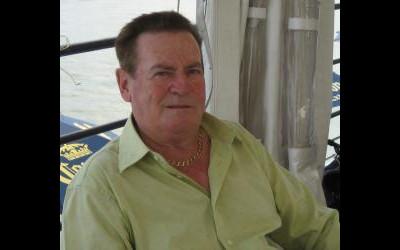 Verchères: un dernier hommage à M. Carmel Charron