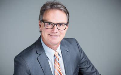 Le maire Martin Damphousse nommé membre du comité exécutif de la CMM