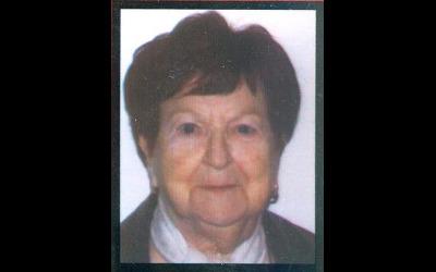 Contrecoeur: un dernier hommage à Mme Jeannine Fecteau Berthiaume