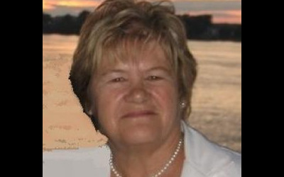 Contrecoeur: un dernier hommage à Mme Liliane Gauthier (Lily Chartier)