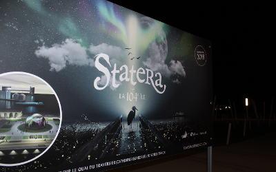 L'univers de Statera se déploie: lancement de la grande campagne de financement