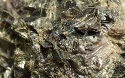 Chronique habitation et urbanisme: vermiculite-zonolite